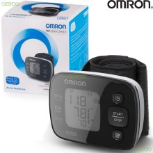 Omron MIT Quick Check 3 Wrist Blood Pressure Monitor Detect Irregular Heartbeat