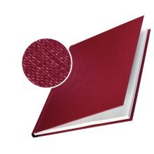 Leitz Hard Covers Red binding cover