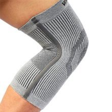 Vital Salveo-Compression Recovery Knee Sleeve/brace S-Support, Pain Relief, Protects Joint - Ideal for Sports and Daily Wear (XX-Large)