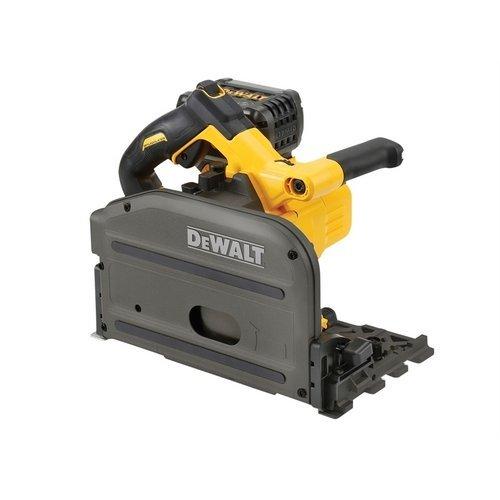 DeWalt DCS520T2-GB XR FlexVolt Plunge Saw 54 Volt 2 x 6.0Ah Li-Ion