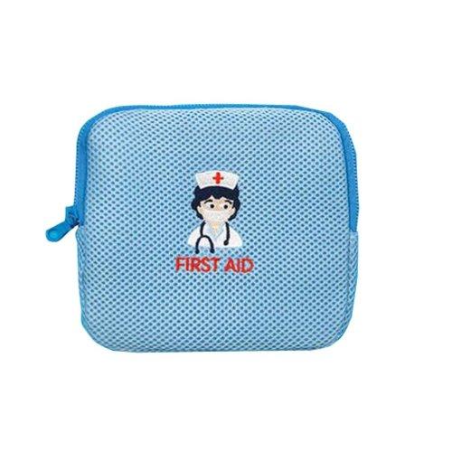 Portable Home//Travel Medication Keep Case Grooming Bag Organizer