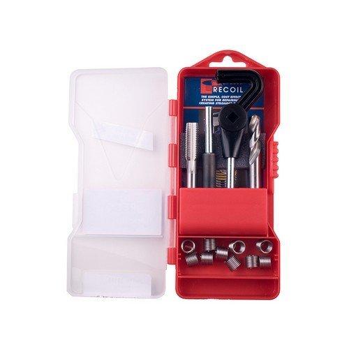 Recoil 37088 Insert Kit Metric Medium M8.0 - 1.00 Pitch 10 Inserts