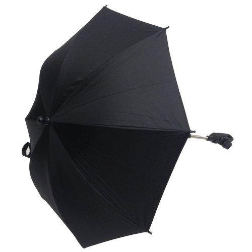 color rosa For-your-Little-One parasol Compatible con Maclaren Twin Triumph