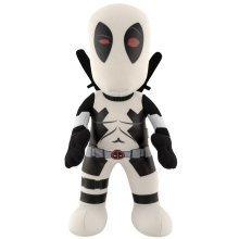 """Bleacher Creatures Marvel's Deadpool (X-Force) 10"""" Plush Figure"""