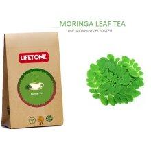 Organic Moringa tea,The Morning Booster,20 Teabags,40 Grams