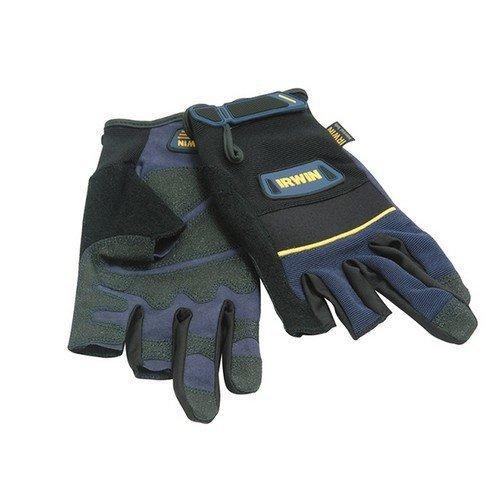 Irwin 10503828 Carpenter Gloves - Large