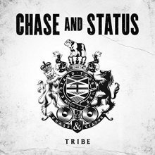 Chase and Status - Tribe [CD]