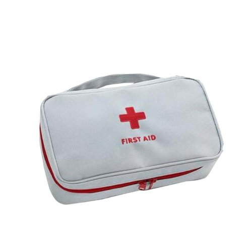 Useful Home/Travel/Sport Medicine Storage Bag Emergency First Responder Bag