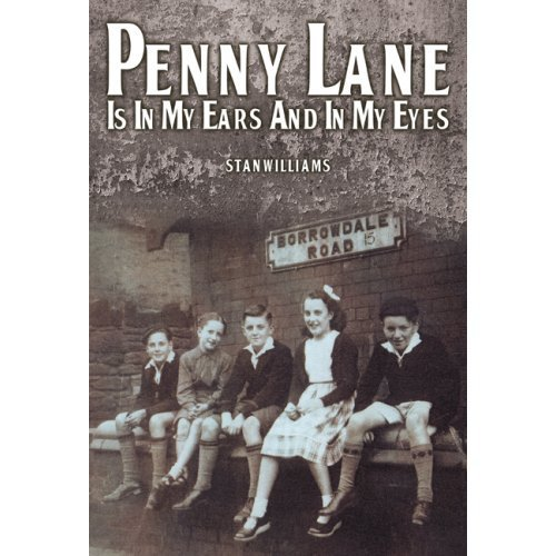 Penny Lane Is In My Ears And In My Eyes