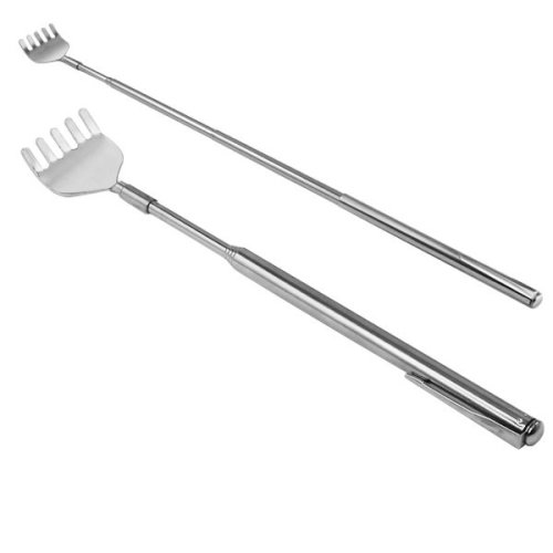 "Trixes Telescopic Pocket Back Scratcher 20""/50cm"
