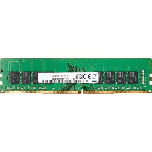HP 3TQ39AA memory module 8 GB DDR4 2666 MHz ECC
