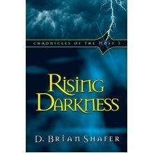 Rising Darkness: Volume 3 (Chronicles of the Host)