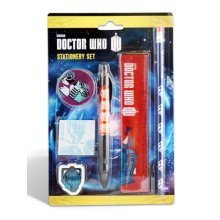 Officia BBC Doctor Who Stationery Set