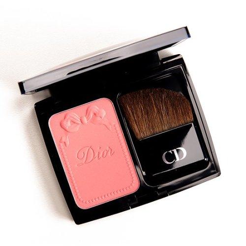 DIORBLUSH Trianon Edition Powder Blush by Dior 763 Corail Bagatelle 7.5g - Boxed New