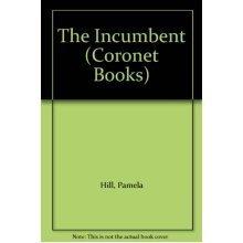 The Incumbent (Coronet Books)
