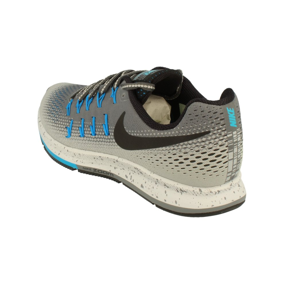 5d08fca9d2b ... Nike Air Zoom Pegasus 33 Shield Mens Running Trainers 849564 Sneakers  Shoes - 1 ...