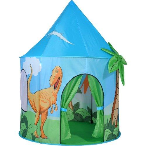Spirit of Air Kids Kingdom Pop Up Dinosaur Play Tent