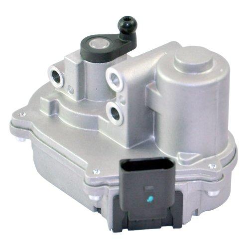 INTAKE MANIFOLD AIR FLAP ACTUATOR MOTOR FOR VW TOUAREG PHAETON 3.0 V6 TDI