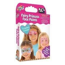 Fairy Princess Face Paints
