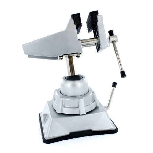 Universal Suction Vice 70mm -  vice hobby universal suction model craft clamp pvc7012 bench spvc7012 modelcraft vacuum base
