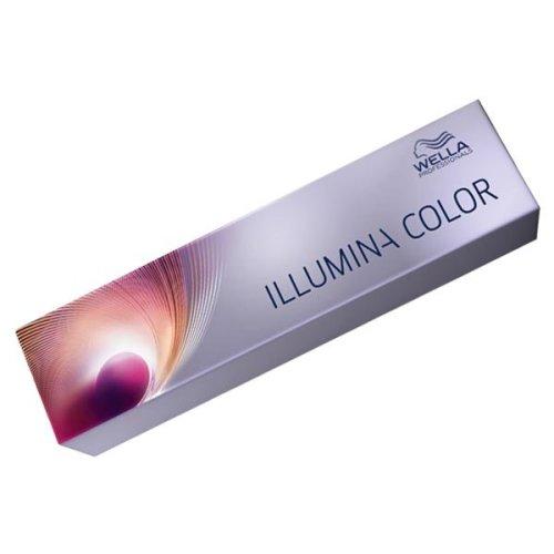 Wella Illumina Hair Color Lightest Violet Cendre Blonde 10/69 - 60ml