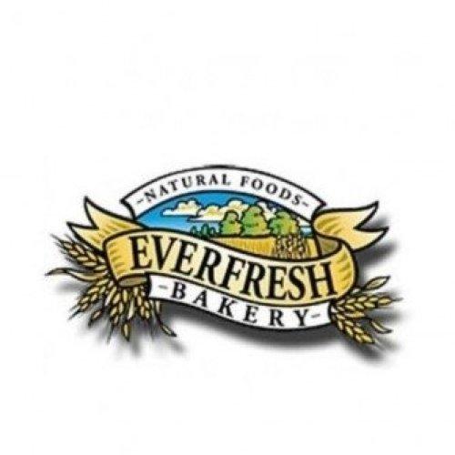 Everfresh - Org Rye Stem Ginger Cake 380g