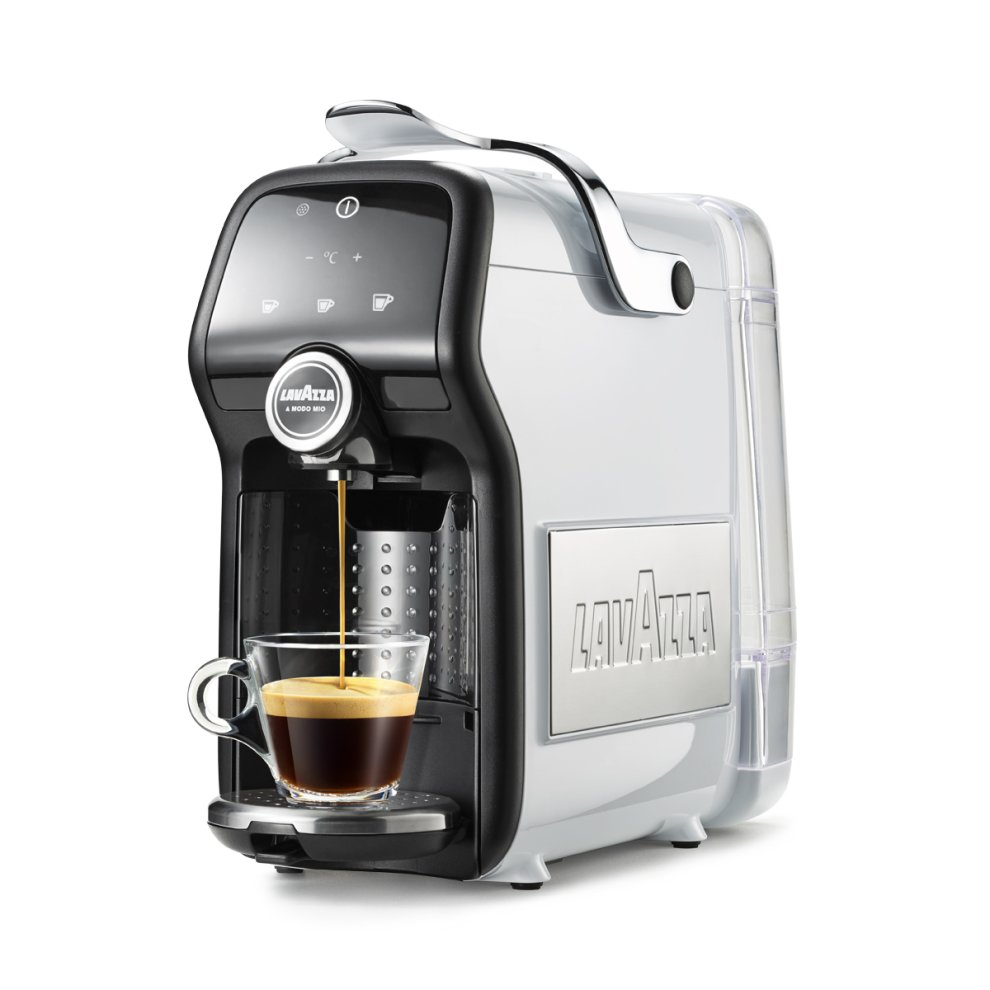 lavazza magia coffee machine on onbuy. Black Bedroom Furniture Sets. Home Design Ideas