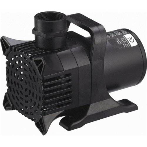 Anjon Manufacturing MS5200 MS5200 5200 GPH Monsoon Hybrid Drive Koi Pond Pump