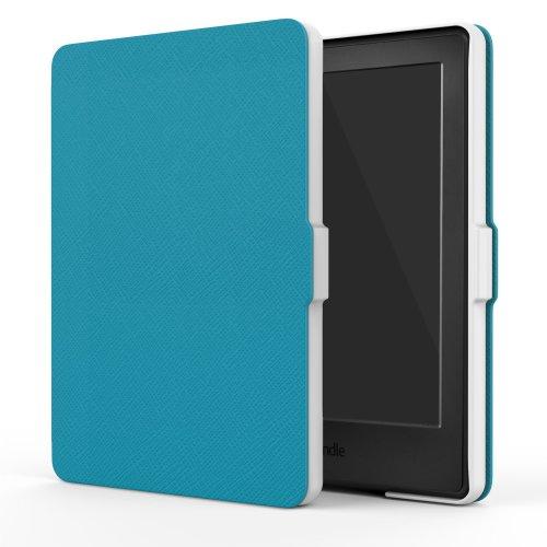 MoKo Case for Kindle E-reader (8th Gen 2016) -  BLUE