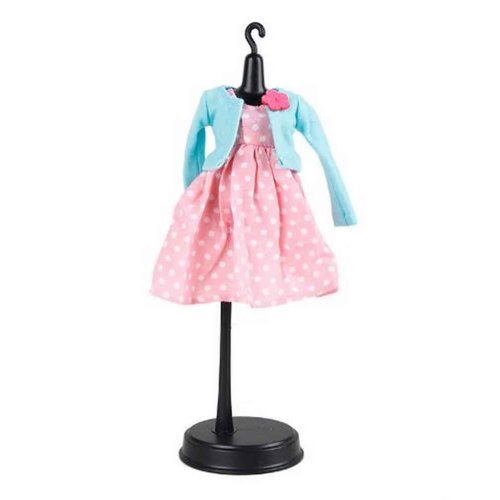 Handmade Doll's Clothing Doll Accessories Children's Day Birthday Gift [P]