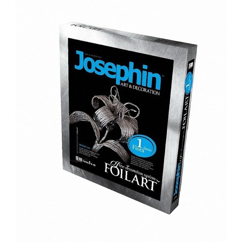 Elf277001 - Josephin - Foil Arts - Delicate Lily