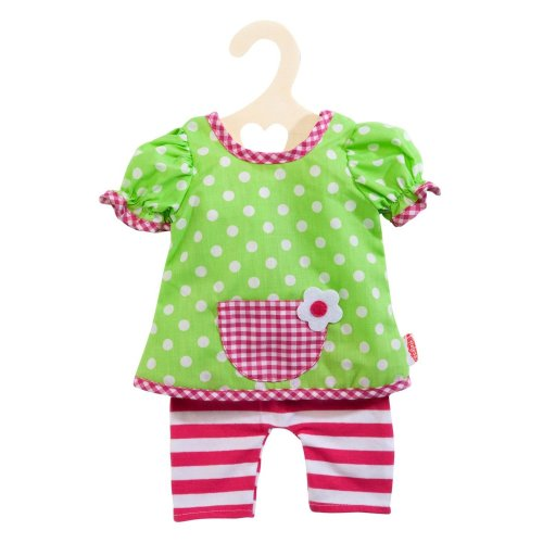 Heless 1255Heless Loose Dress with Leggings for Small Doll