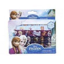 Frozen Sticker Set