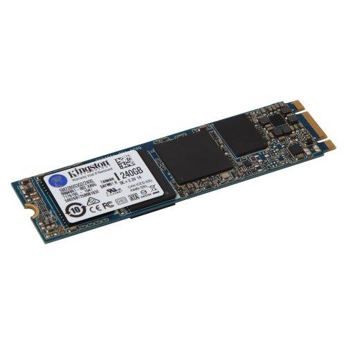 Kingston Technology SSDNow M.2 SATA G2 Drive 240GB Serial ATA III solid state drive