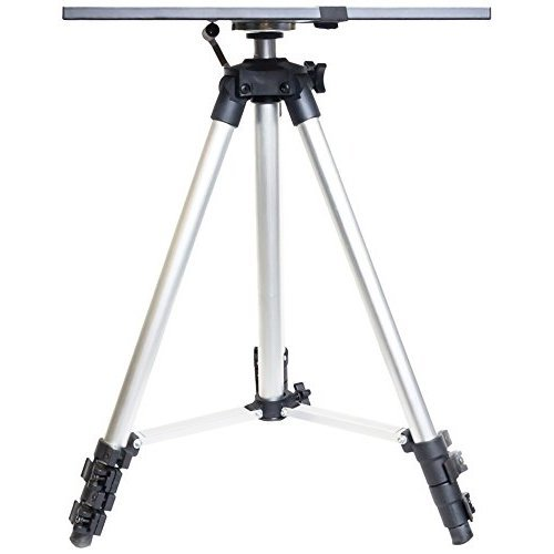 Luxburg 50-150 cm Universal Aluminium Tripod Stand for Projector/Laptop