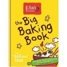 The Big Baking Book