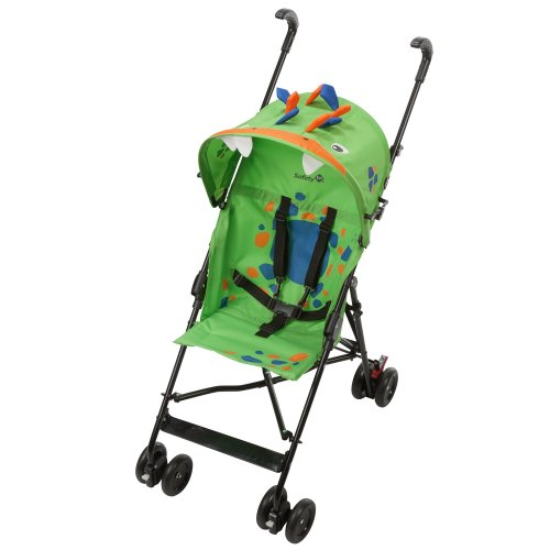 Safety 1st Buggy Crazy Peps Spike Green Pram Stroller Baby Cart 1187540000