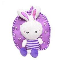 Children Gift Lovely Shoulder Bag Super Cute Bag Kids Book Backpack Baby Girls School Bag,M