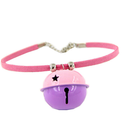 Pet Supplies Pet Cat Collar With  Adjustable Fashionable Cat Accessories