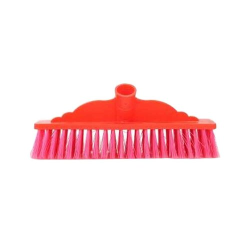 Small Brush Head Broom Replacement, Only Broom Head [B]