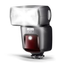 Metz 44 AF-2 Digital Flashgun For Sony M.I. Cameras