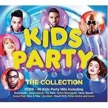 Kids Party the Collection - Kids Party: the Collection [CD]