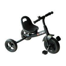 Homcom Ride-On Toddler Tricycle - Black | Toddler Trike