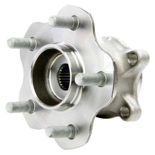 Nissan X-trail T31 2007-2013 Rear Hub Wheel Bearing Kit