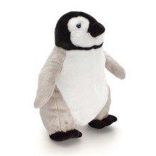 Keel Baby Emperor Penguin Soft Toy 20cm