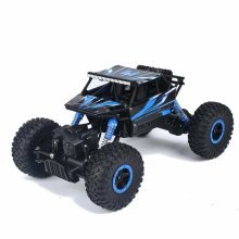 deAO RC Off Road Car 4WD Rock Crawler Racing Buggy
