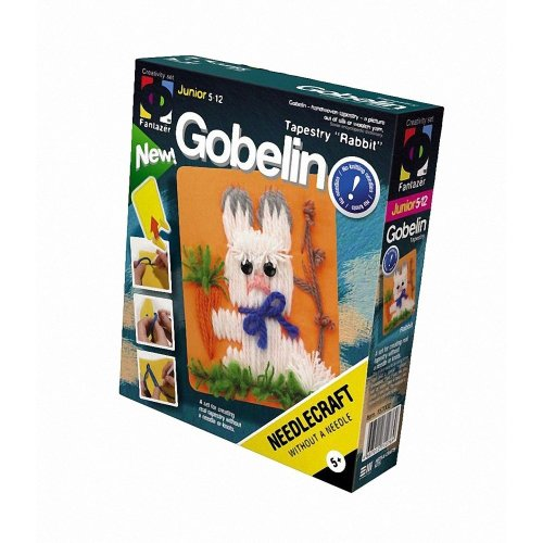 Elf157002 - Fantazer - Gobelin Tapestry - Hare