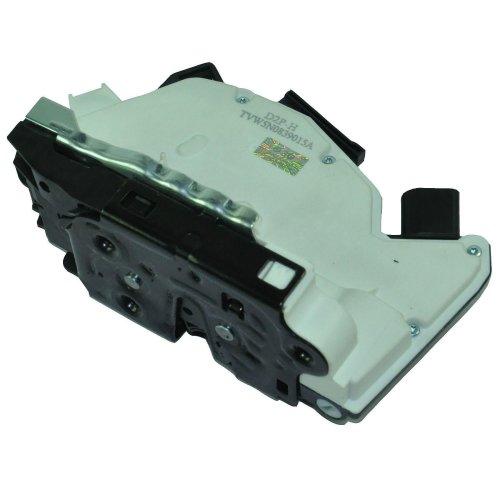 For VW Tiguan, Passat CC, Scirocco, CC, Amarok Rear Left Door Lock 5N0839015D