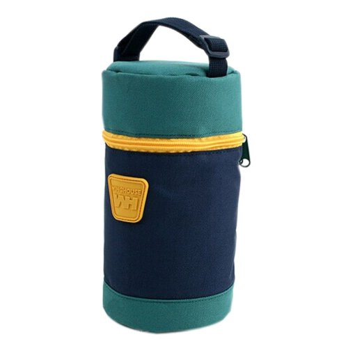 Practical Kids Polyster Bottle Tote Bag/Keep Warm (21*11*11CM)