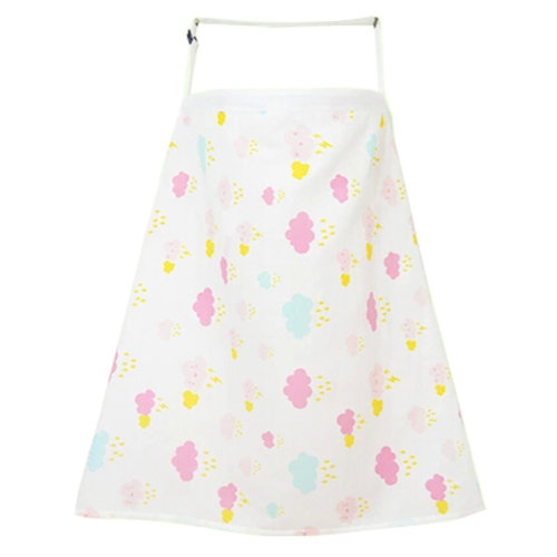 Privacy Breast Feeding Nursing Cover Large Coverage Nursing Apron, NO.4